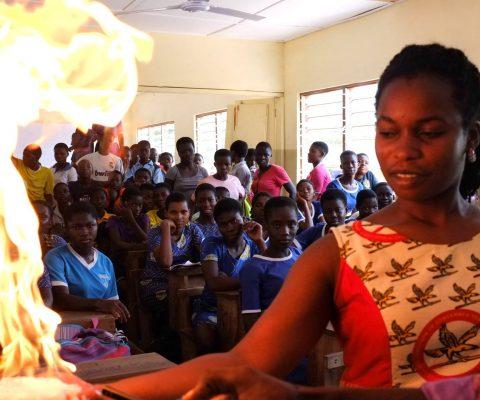 SeedScience in Tanzania – Call for volunteers