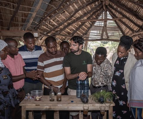 SeedScience attracting interest in Tanzania