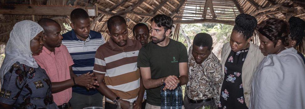 SeedScience attracting interest in Tanzania