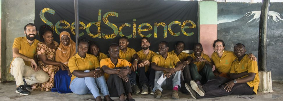 It is time to make the science grow!